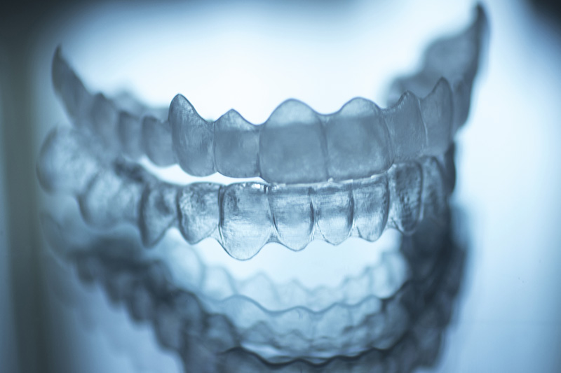 Invisalign for Clear Braces Colorado Springs